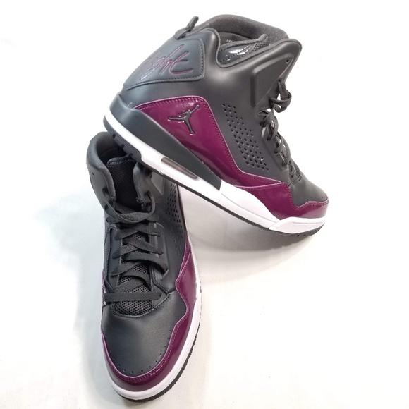 ... Nike Shoes Air Jordan Sc3 Athletic Purple Nwob Poshmark limited  guantity 7dadb ca80c ... 1ee1d03f4
